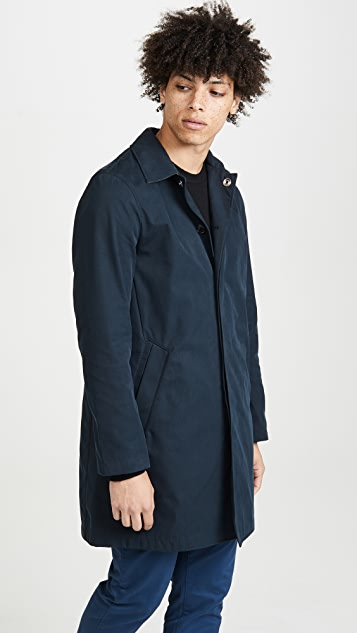 Club Monaco Mac Coat