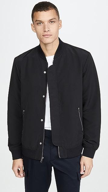 Club Monaco Bomber Jacket