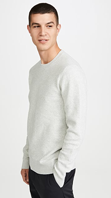 Club Monaco Ottoman Crew Sweater