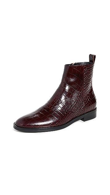 Club Monaco Trycia Flat Boots