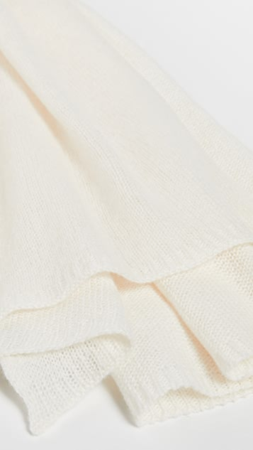 Club Monaco Adele 开司米羊绒围巾