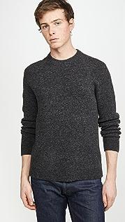 Club Monaco Soft Wool Crew Sweater
