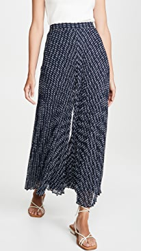 Jessyn Pleated Pants