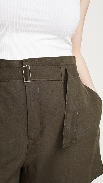 Club Monaco Darcee 短裤