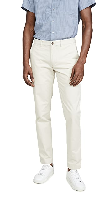 Club Monaco Connor Stretch Chinos