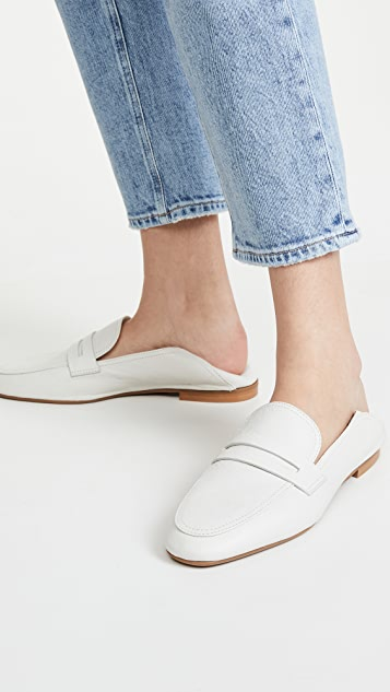 Club Monaco Kedda Loafers