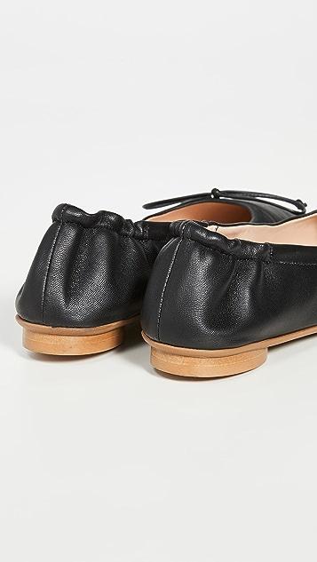 Club Monaco Peechie 平底鞋