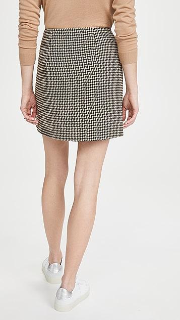 Club Monaco Centie Skirt
