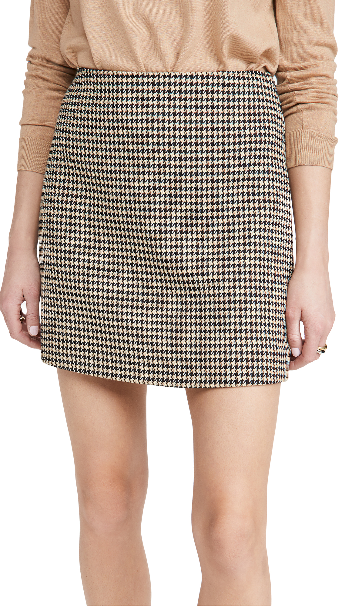 Club Monaco Centie Skirt