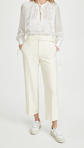 Club Monaco Enamel Ring Pants