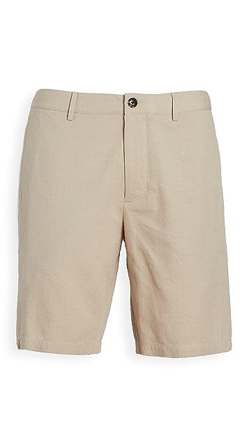 Club Monaco Maddox Shorts