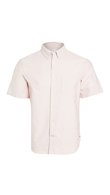 Club Monaco Summer Oxford Shirt