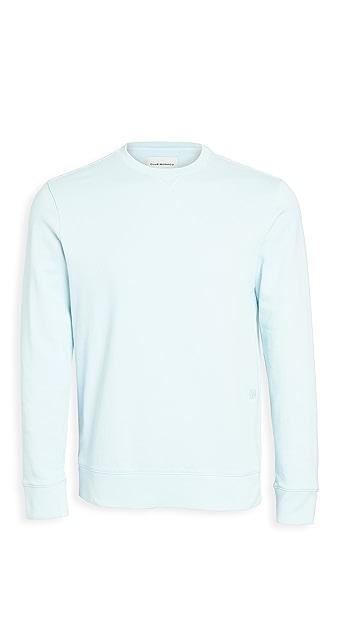 Club Monaco Sunkissed Crew Sweatshirt