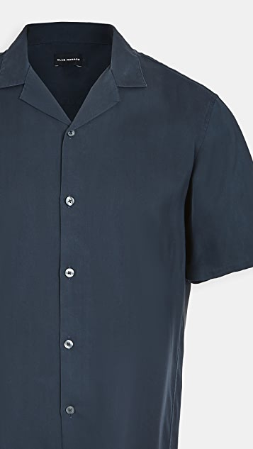 Club Monaco Tencel Shirt