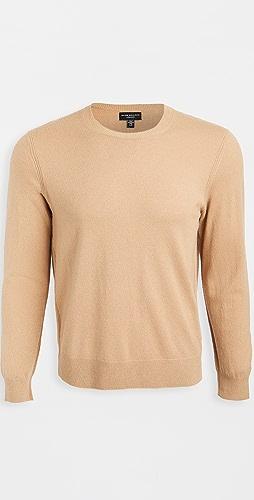 Club Monaco - Cashmere Crew Neck Sweater
