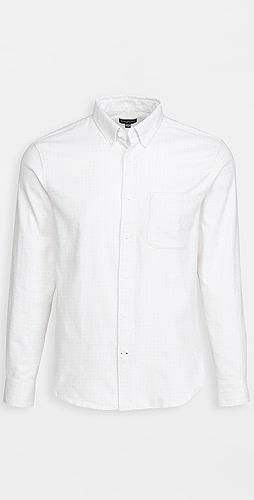 Club Monaco - Jasper Long Sleeve Shirt