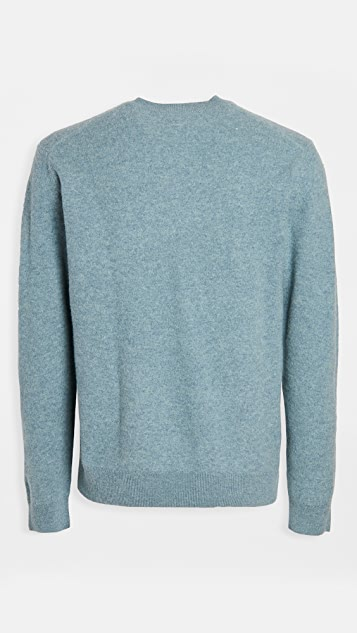 Club Monaco Crew Neck Sweater