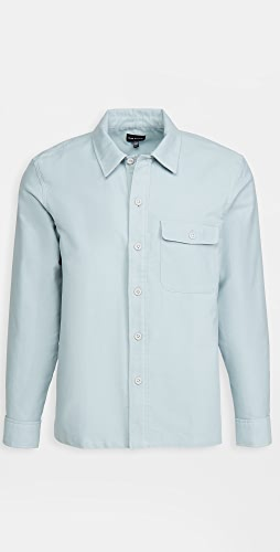 Club Monaco - Moleskine Long Sleeve Shirt