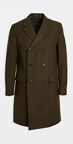 Club Monaco - Double Breasted Coat