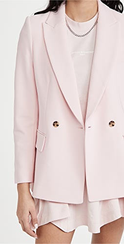 Club Monaco - 双排扣西装外套