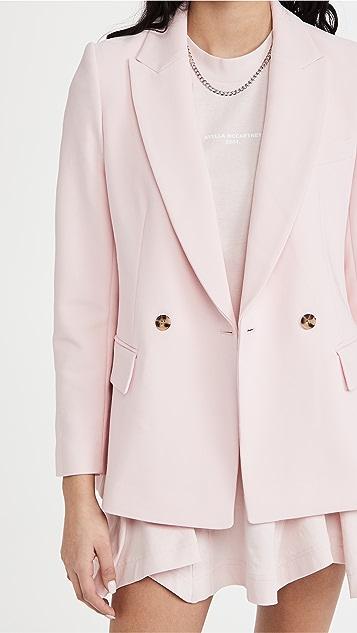 Club Monaco 双排扣西装外套