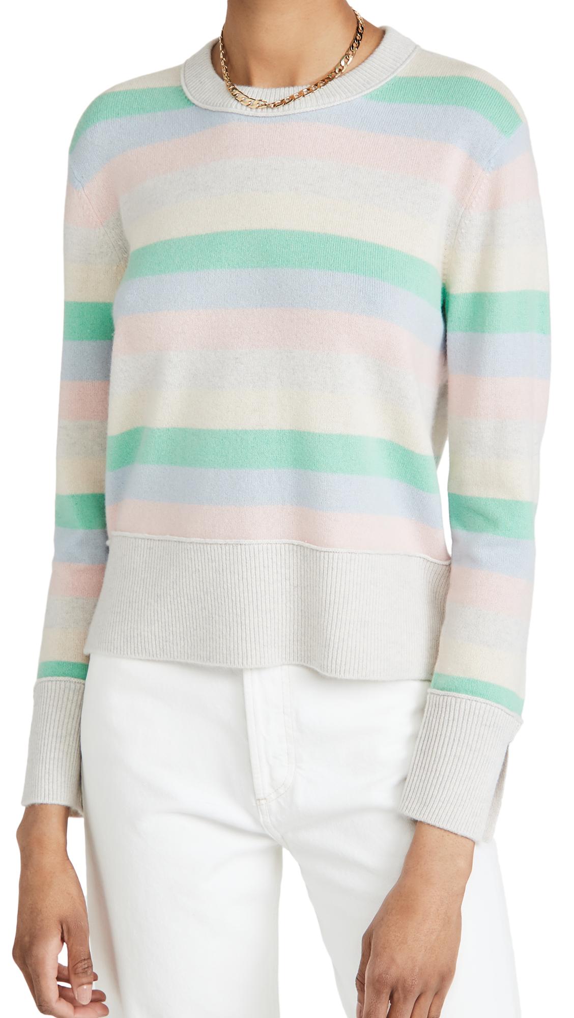 Club Monaco Everywear Cashmere Sweater