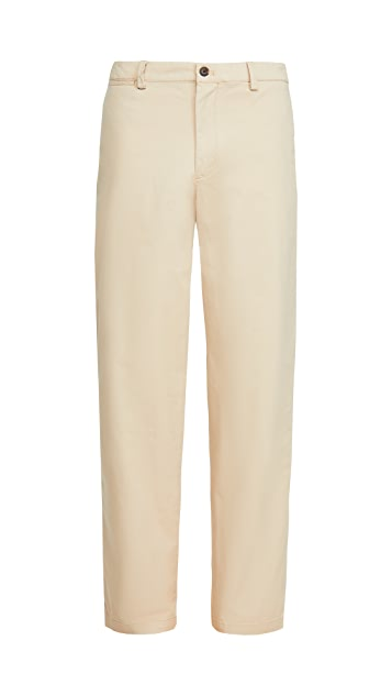 Club Monaco Logan Chino Pants