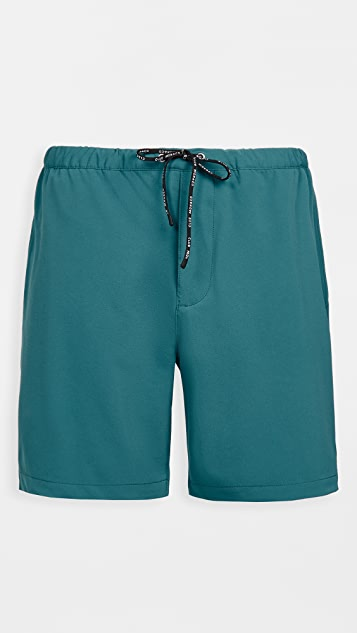 Club Monaco Athletic Shorts