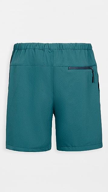 Club Monaco Athletic Shorts