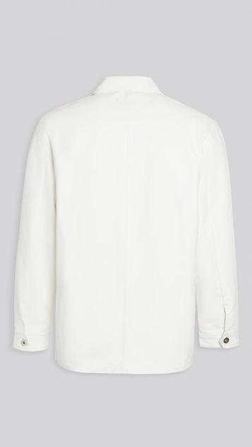 Club Monaco Chore Jacket