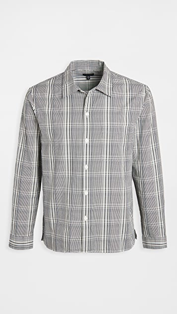 Club Monaco Standard Shirt