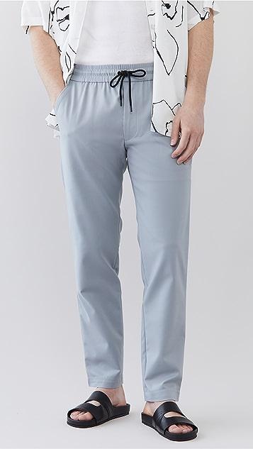 Club Monaco Travel Pants