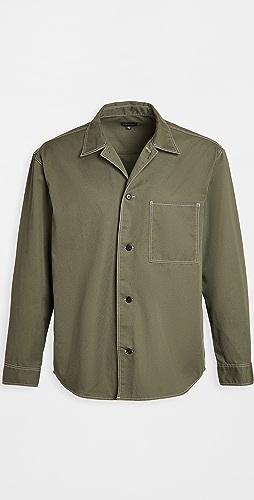 Club Monaco - Uniform Shirt
