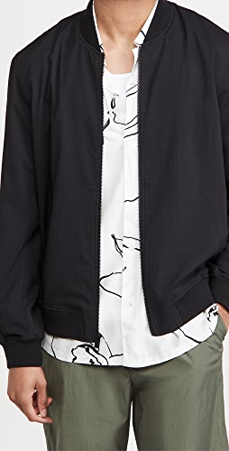 Club Monaco - Bomber Jacket