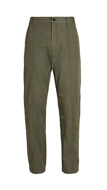 Club Monaco Utility Pants