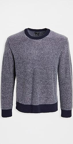 Club Monaco - Cashmere Lounge Crew Sweater
