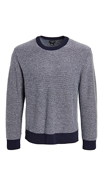 Club Monaco Cashmere Lounge Crew Sweater