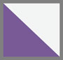 Purple Print/Violet Motif