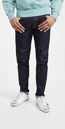 Club Monaco - Super Slim Denim Jeans