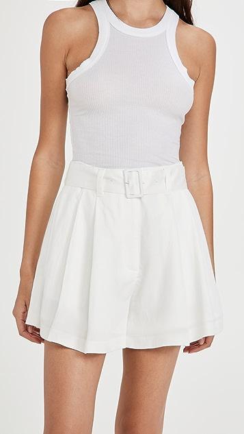 Club Monaco 柔软短裤