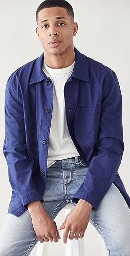 Club Monaco - Workwear Jacket