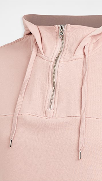Club Monaco Tea Shop Hoodie