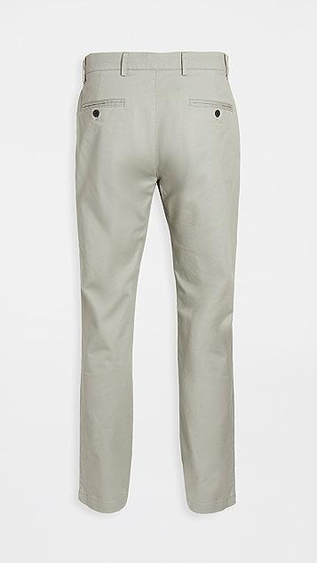 Club Monaco Connor Stretch Chino Pants