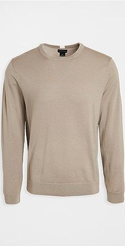 Club Monaco - Responsible Merino Crew Sweater
