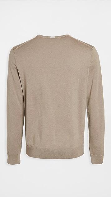 Club Monaco Responsible Merino Crew Sweater