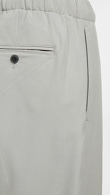Club Monaco Elasticated Trousers