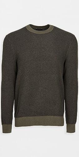 Club Monaco - Texture Crew Sweater