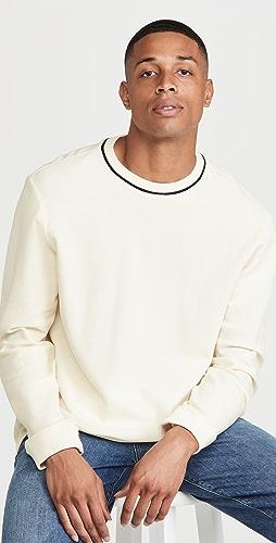 Club Monaco - Pique Sweatshirt