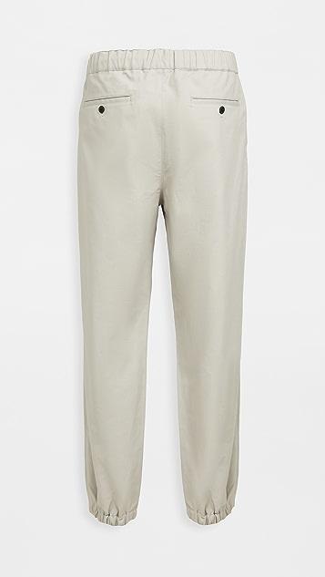 Club Monaco Jogger Pants
