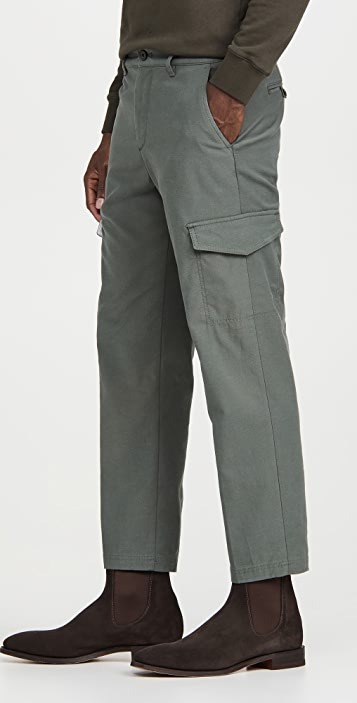 Club Monaco Carpenter Pants